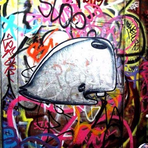 munko street art