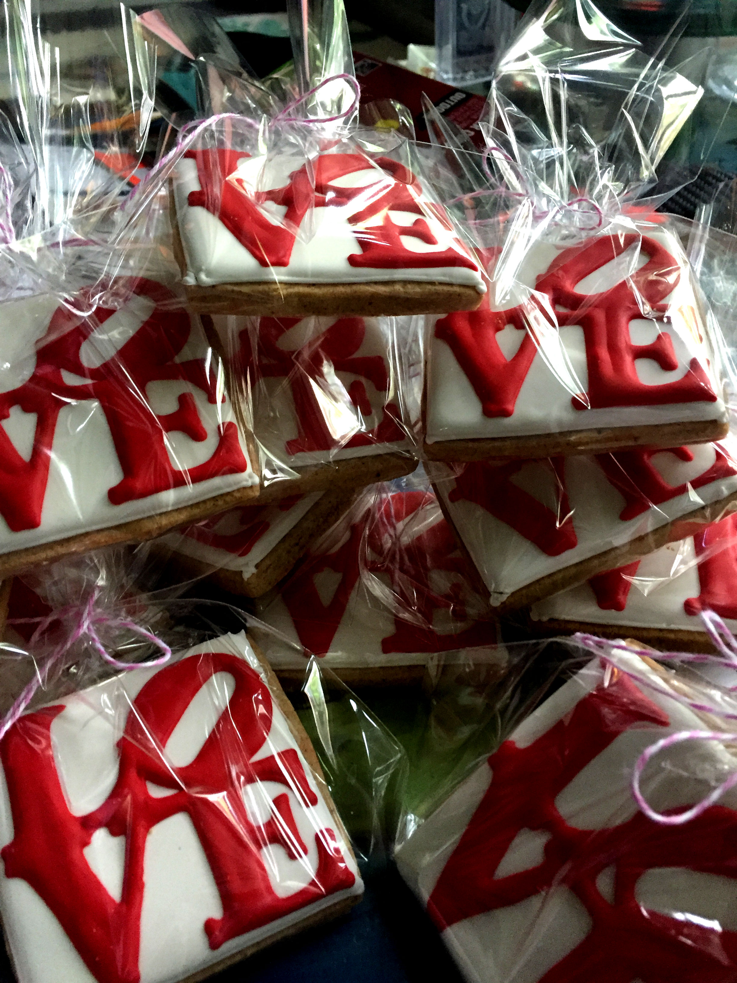 love cookies a new hope wedding