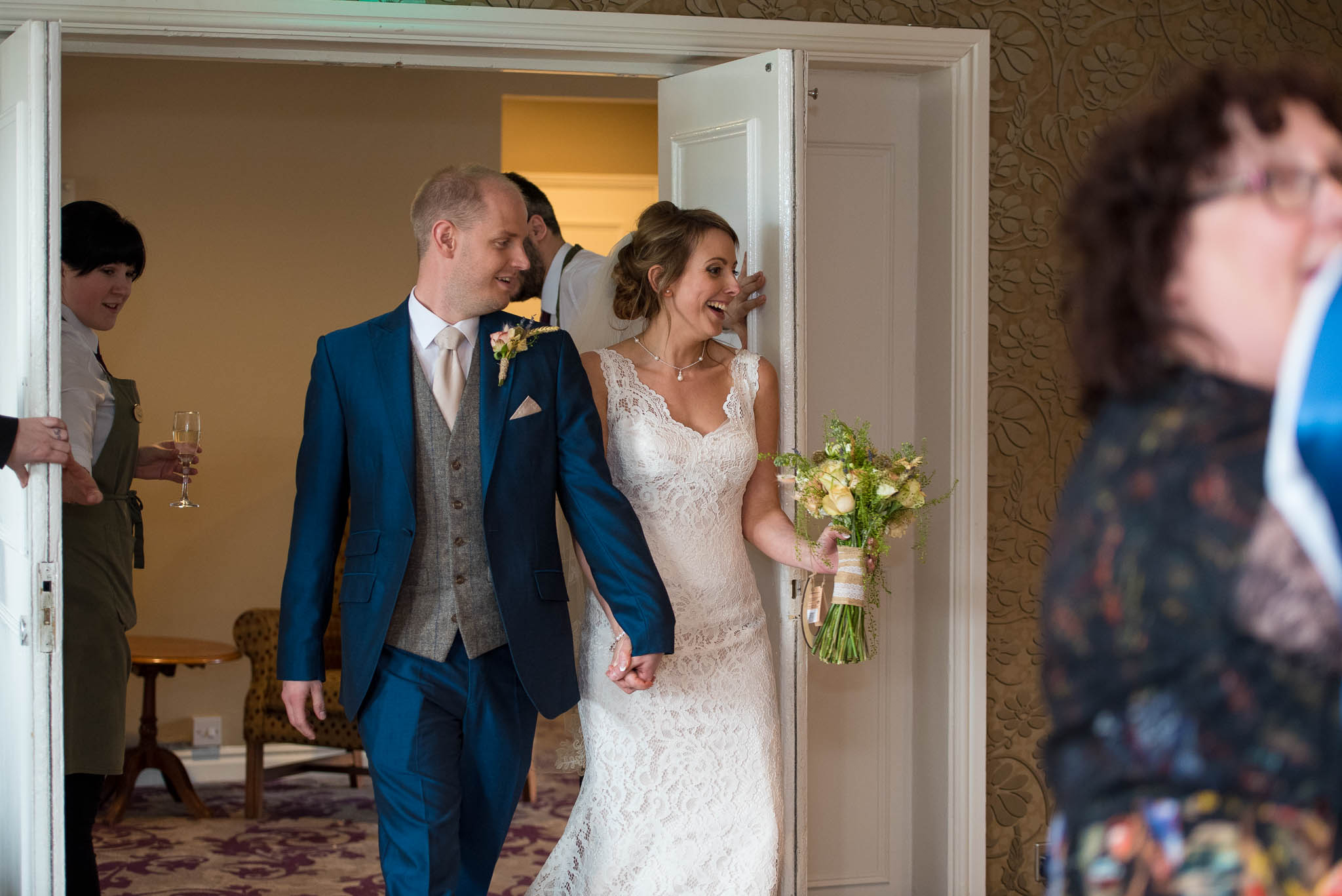 The Bridge Inn Wedding - Walshford, Wetherby 54.jpg