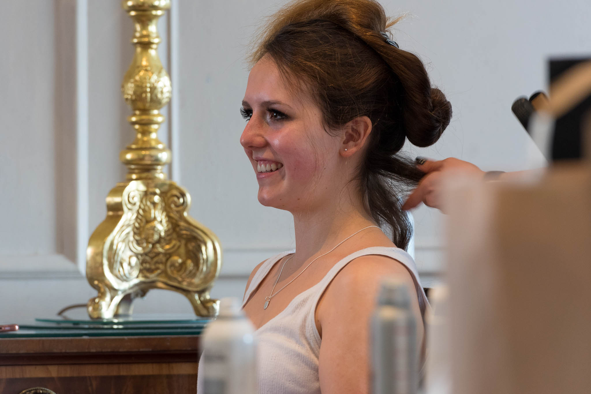 Crathorne Hall Hotel Wedding Photographer6.jpg