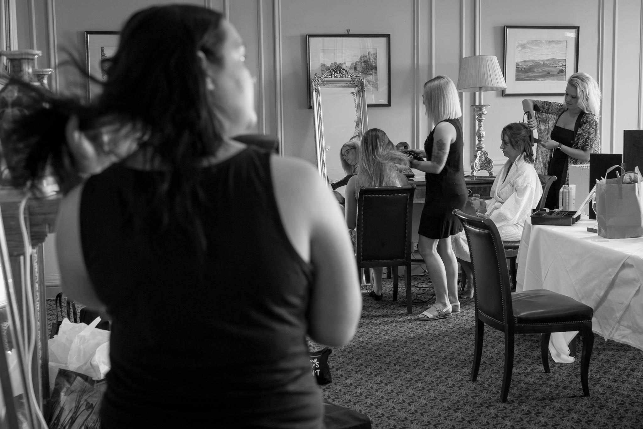 Crathorne Hall Hotel Wedding Photographer5.jpg