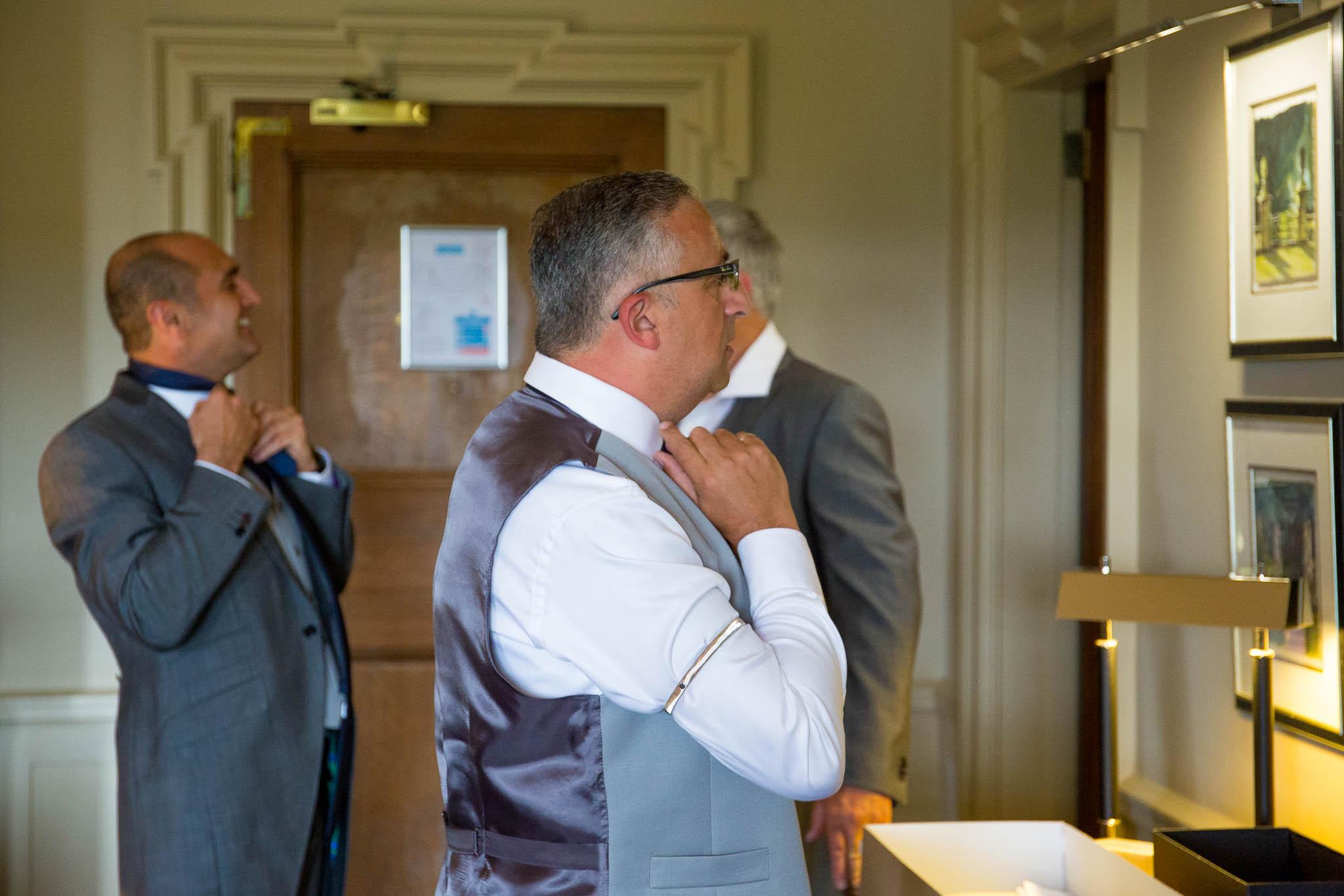 Crathorne Hall Hotel Wedding Photographer28.jpg