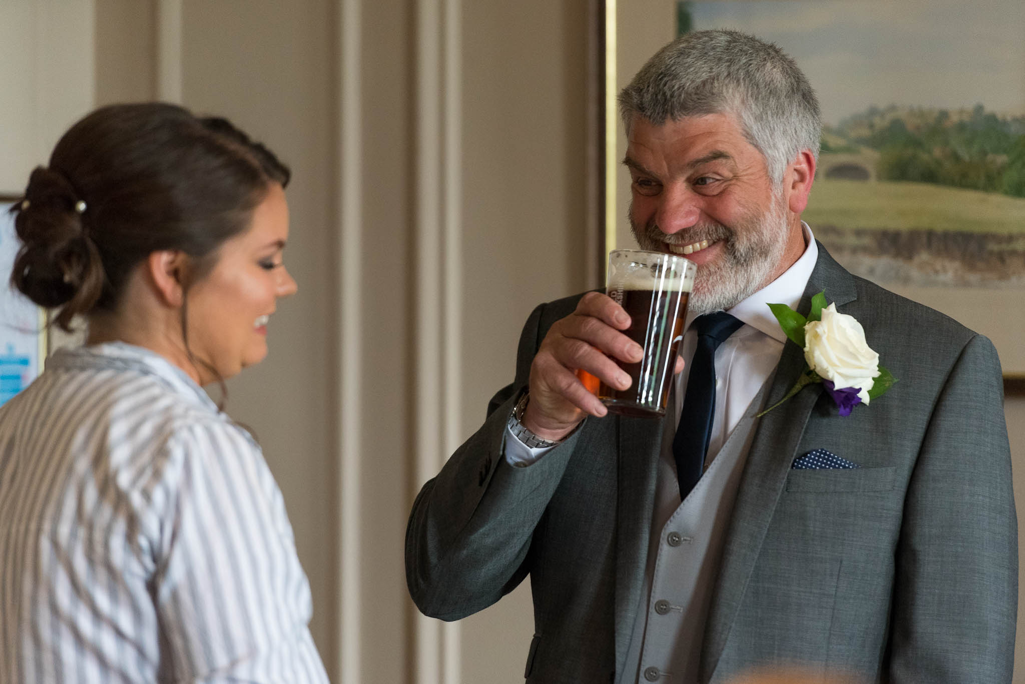 Crathorne Hall Hotel Wedding Photographer34.jpg