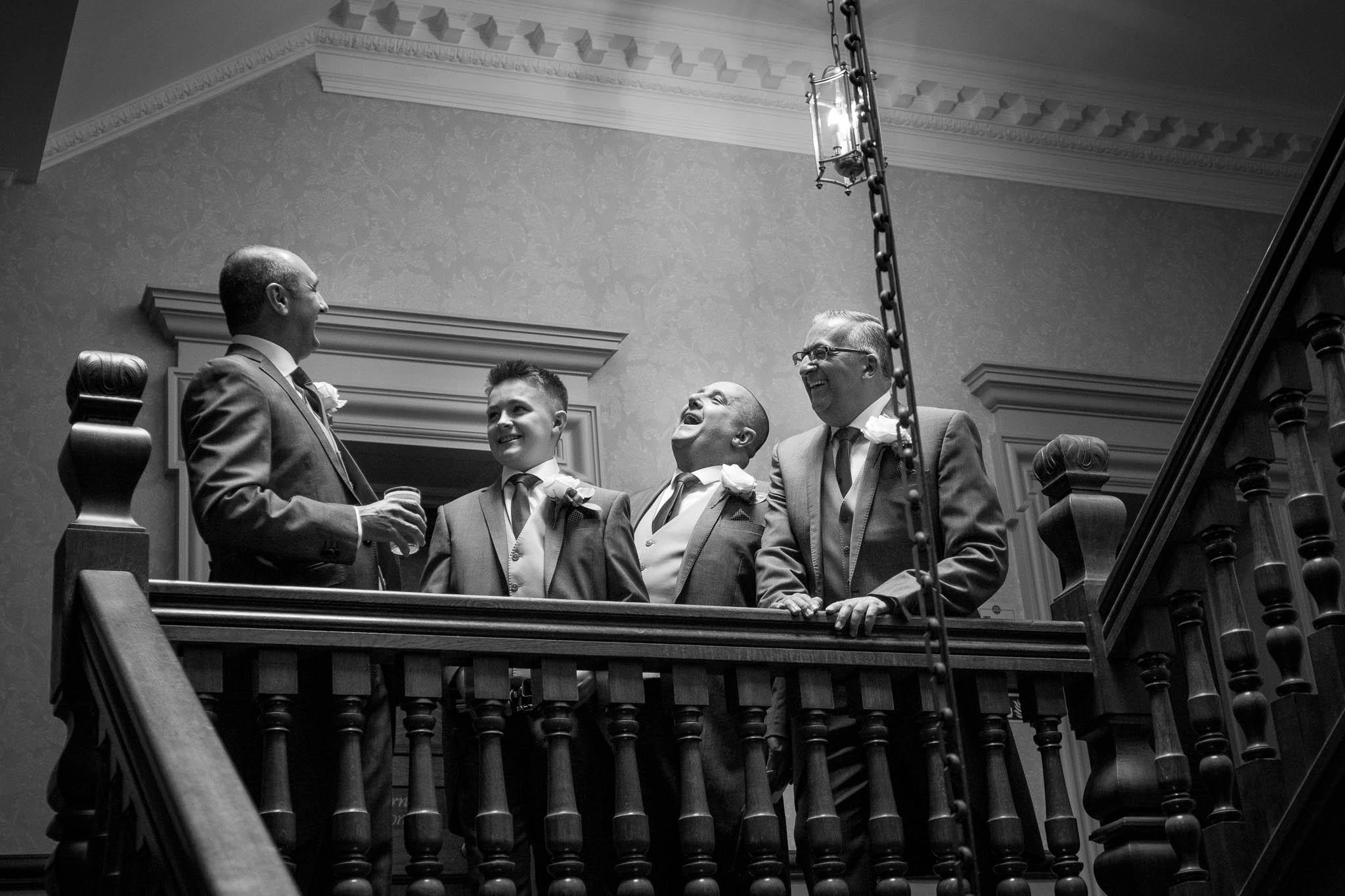 Crathorne Hall Hotel Wedding Photographer35.jpg