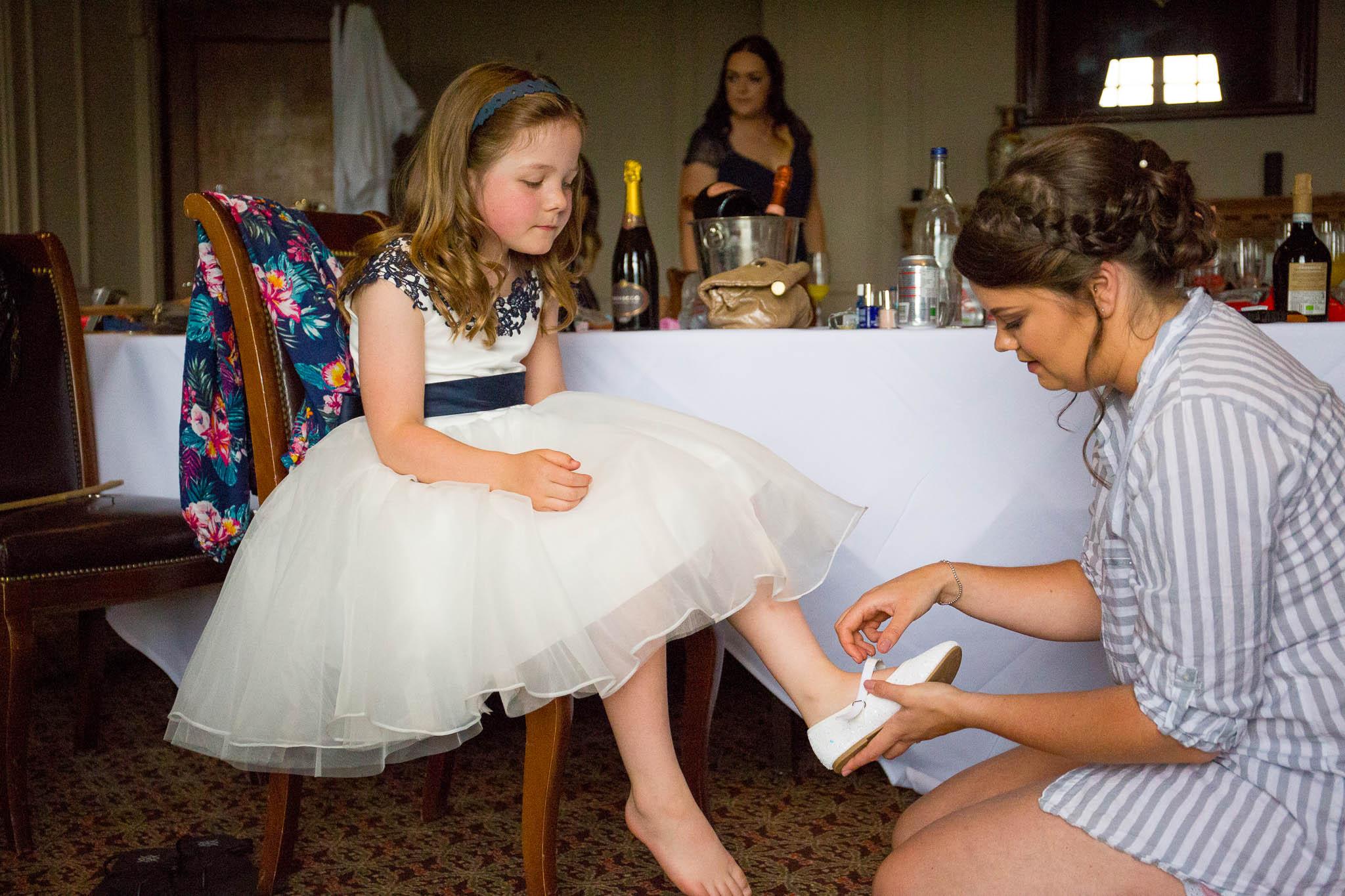 Crathorne Hall Hotel Wedding Photographer37.jpg