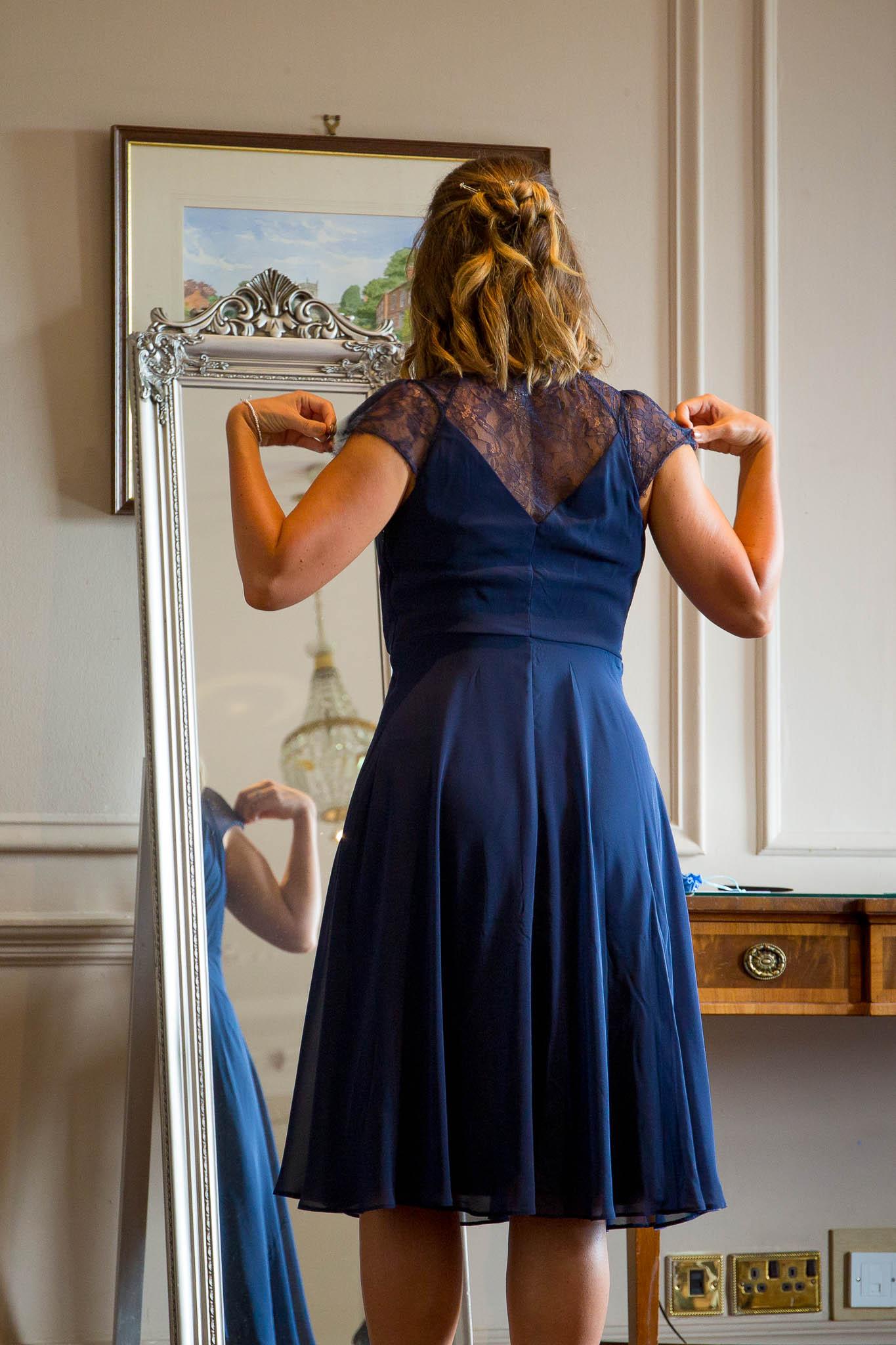 Crathorne Hall Hotel Wedding Photographer38.jpg
