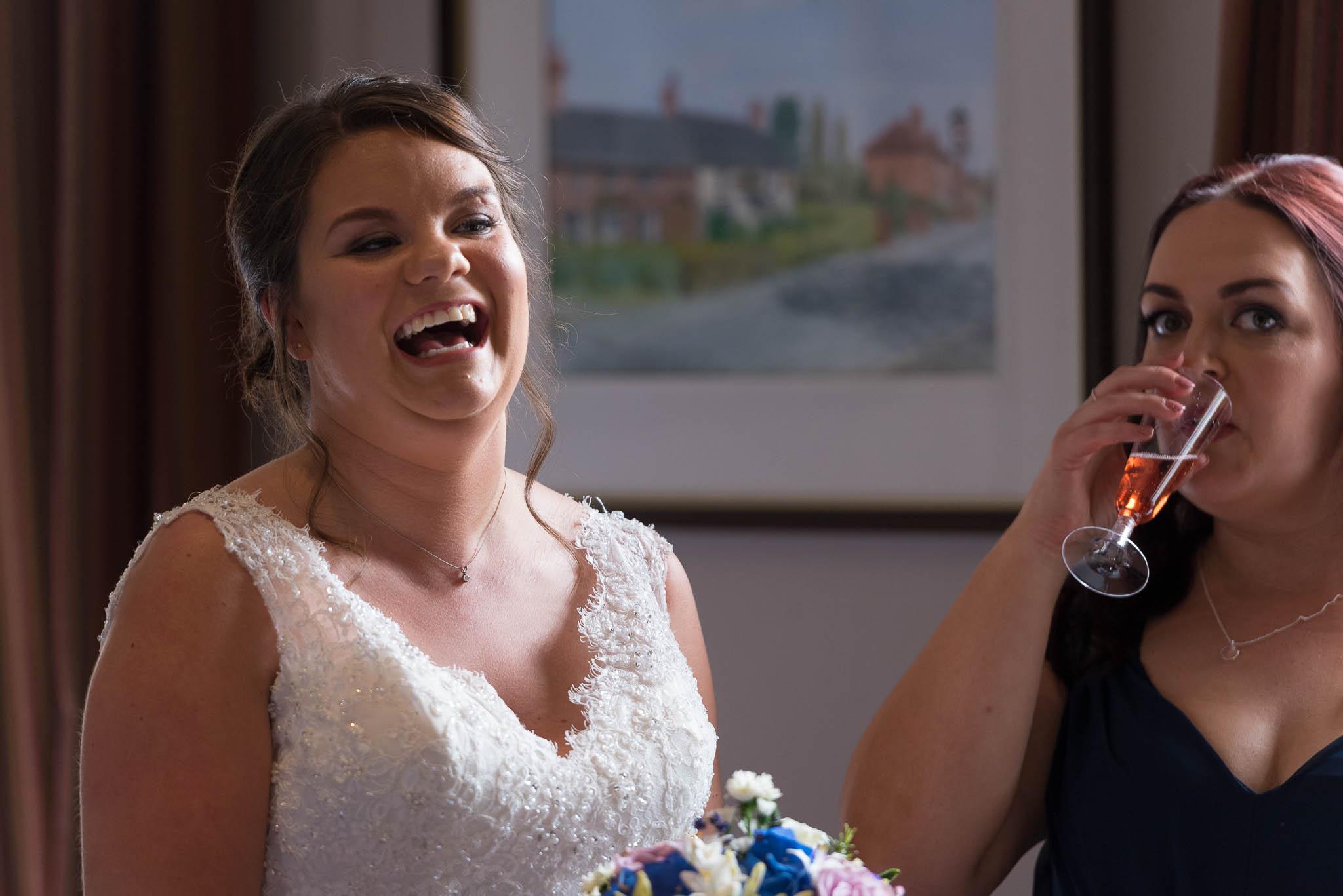 Crathorne Hall Hotel Wedding Photographer46.jpg
