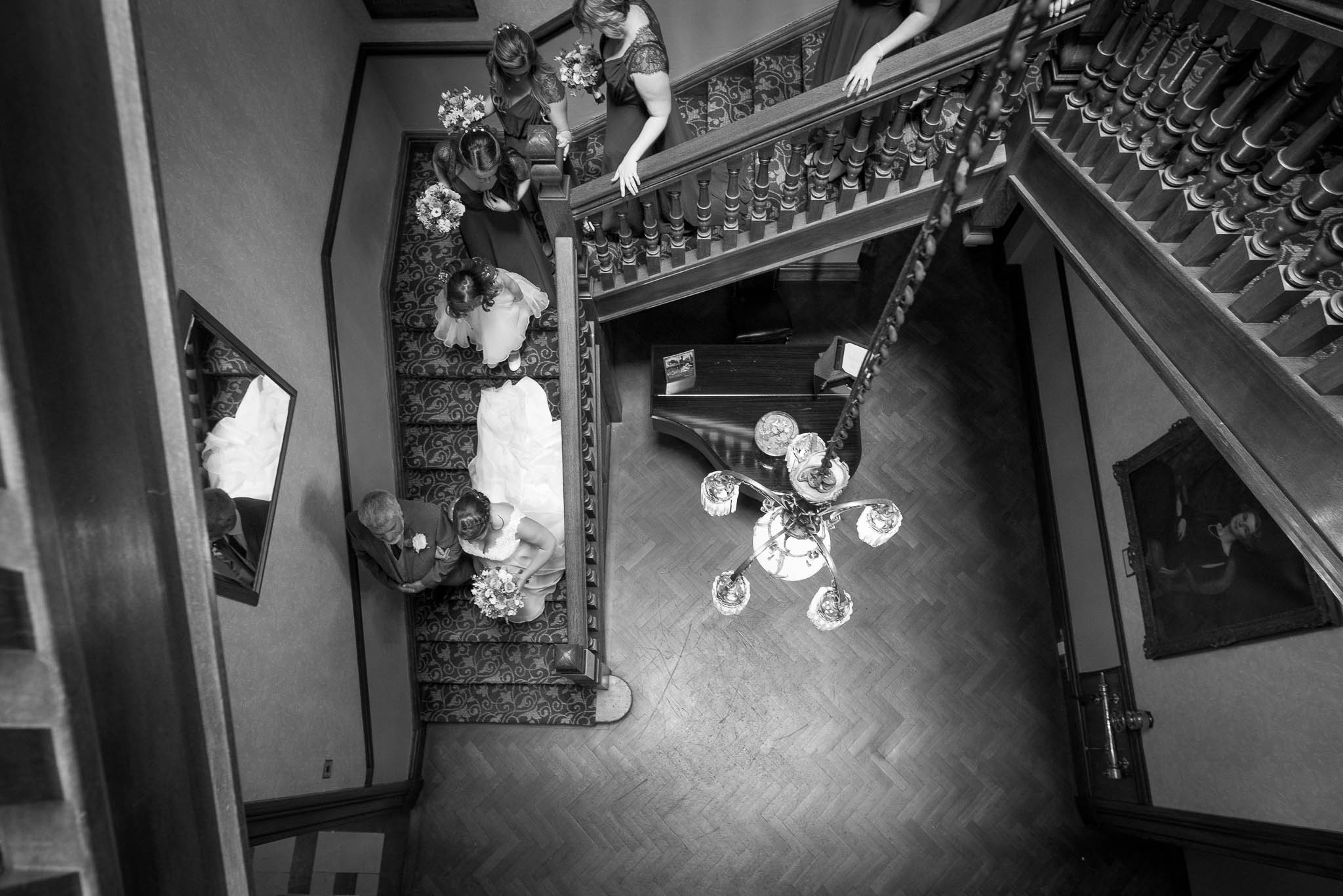 Crathorne Hall Hotel Wedding Photographer47.jpg