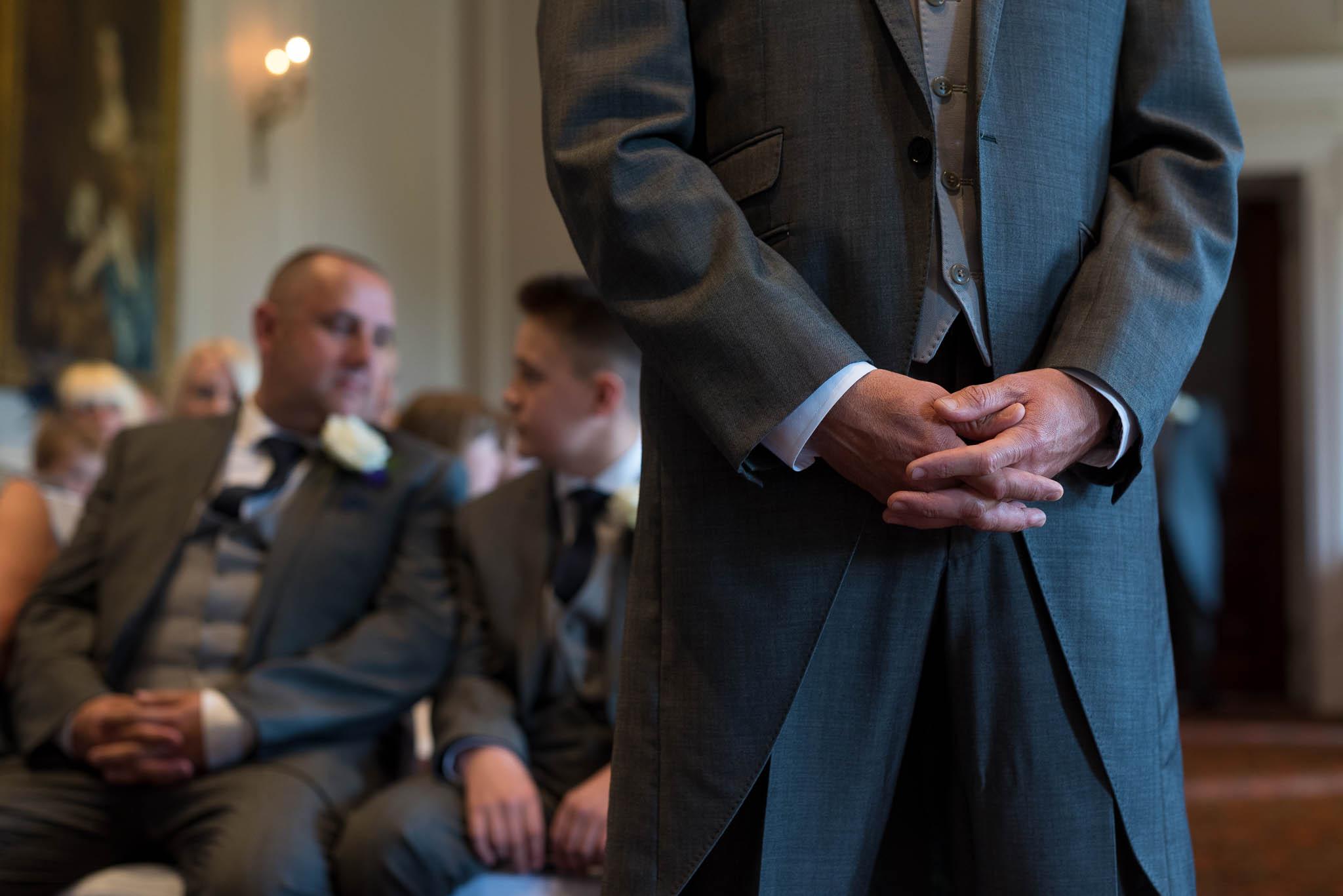 Crathorne Hall Hotel Wedding Photographer49.jpg