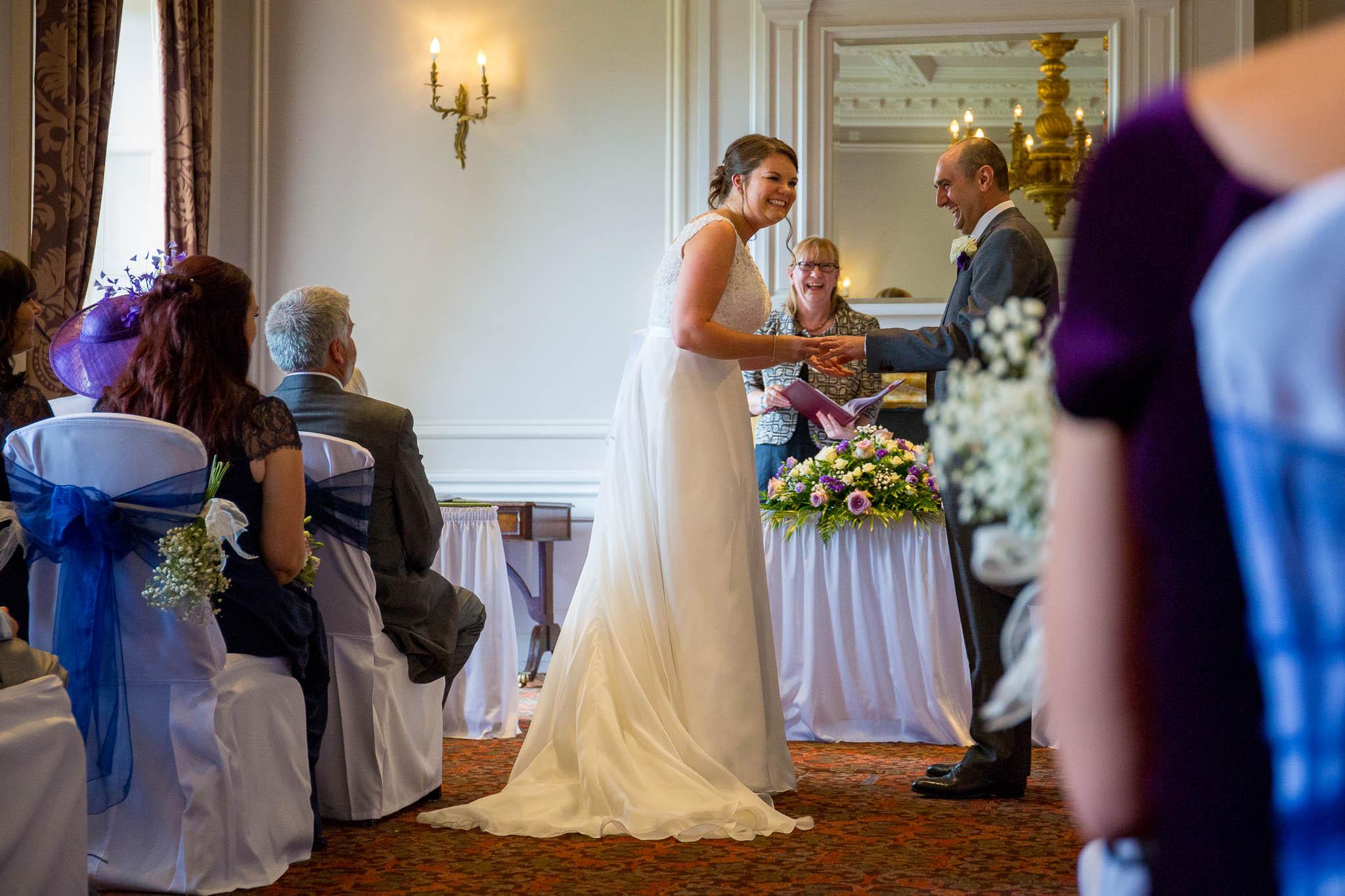 Crathorne Hall Hotel Wedding Photographer55.jpg
