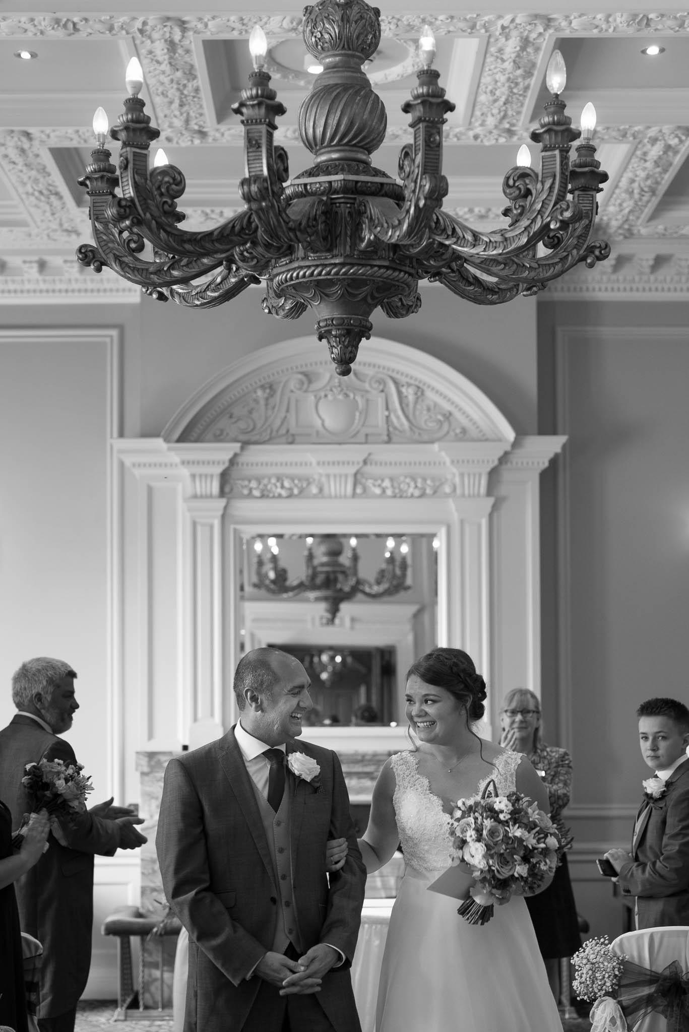 Crathorne Hall Hotel Wedding Photographer60.jpg