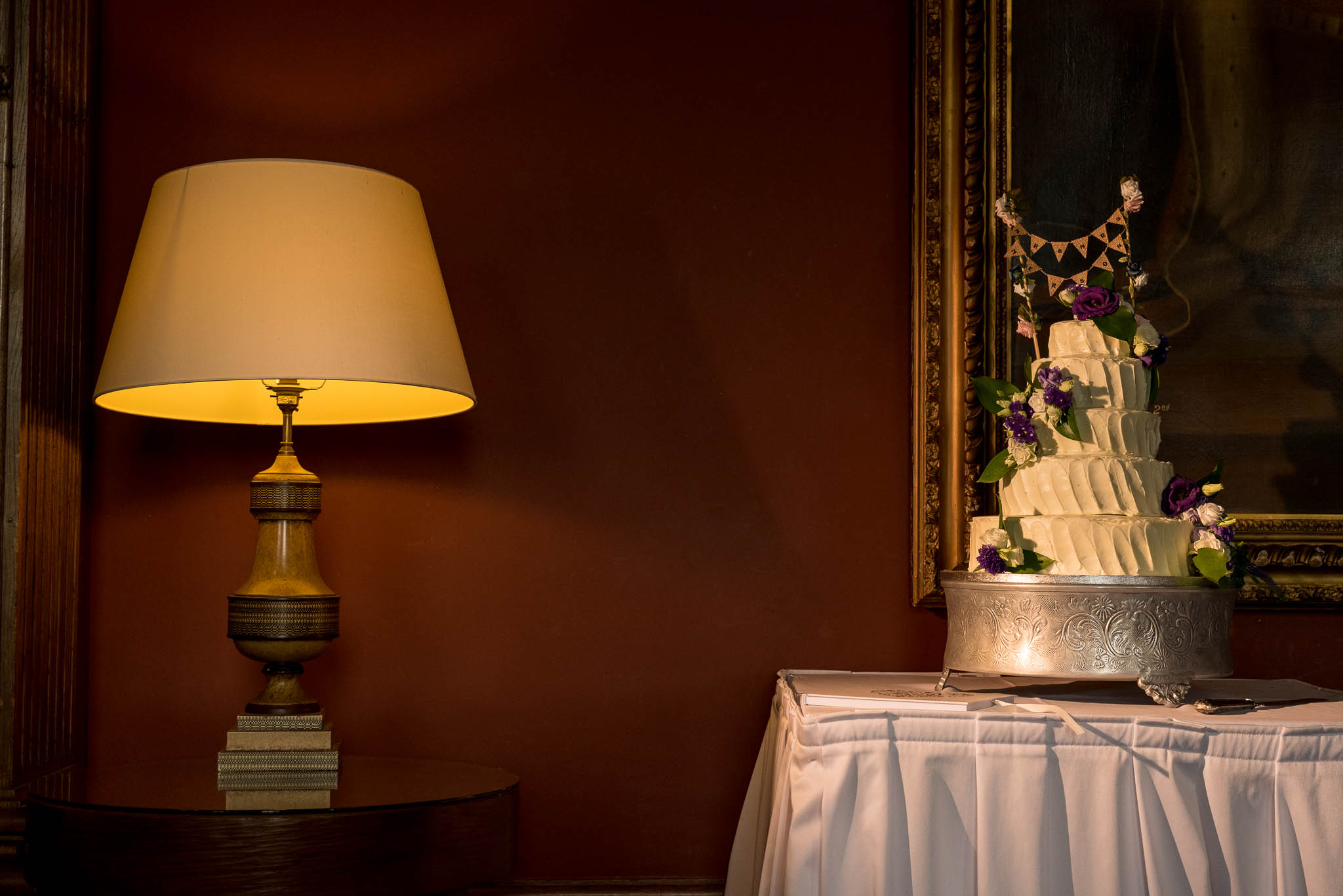 Crathorne Hall Hotel Wedding Photographer74.jpg