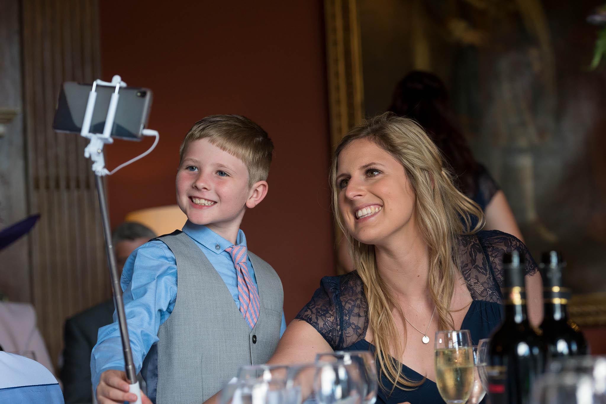 Crathorne Hall Hotel Wedding Photographer75.jpg
