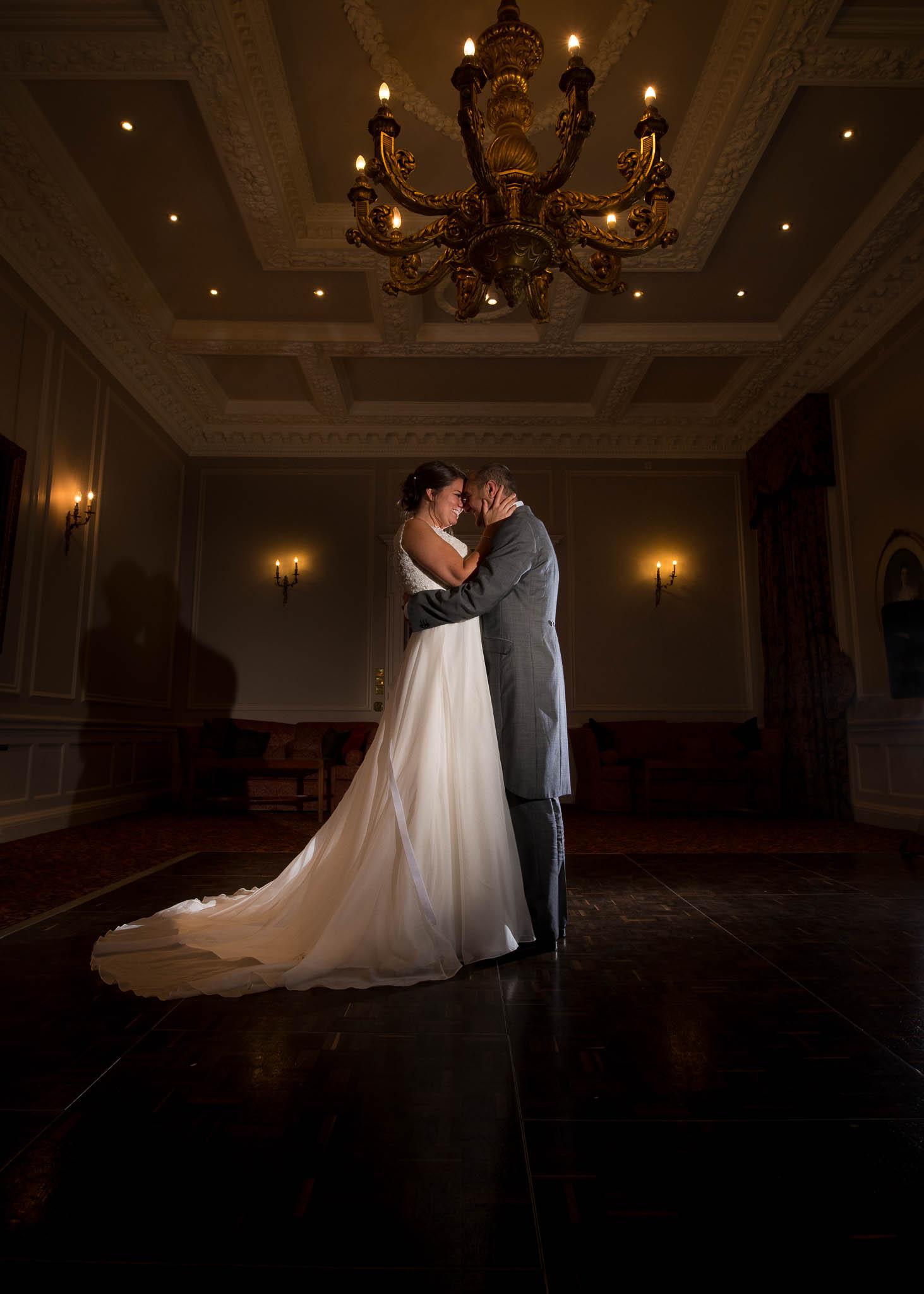 Crathorne Hall Hotel Wedding Photographer84.jpg