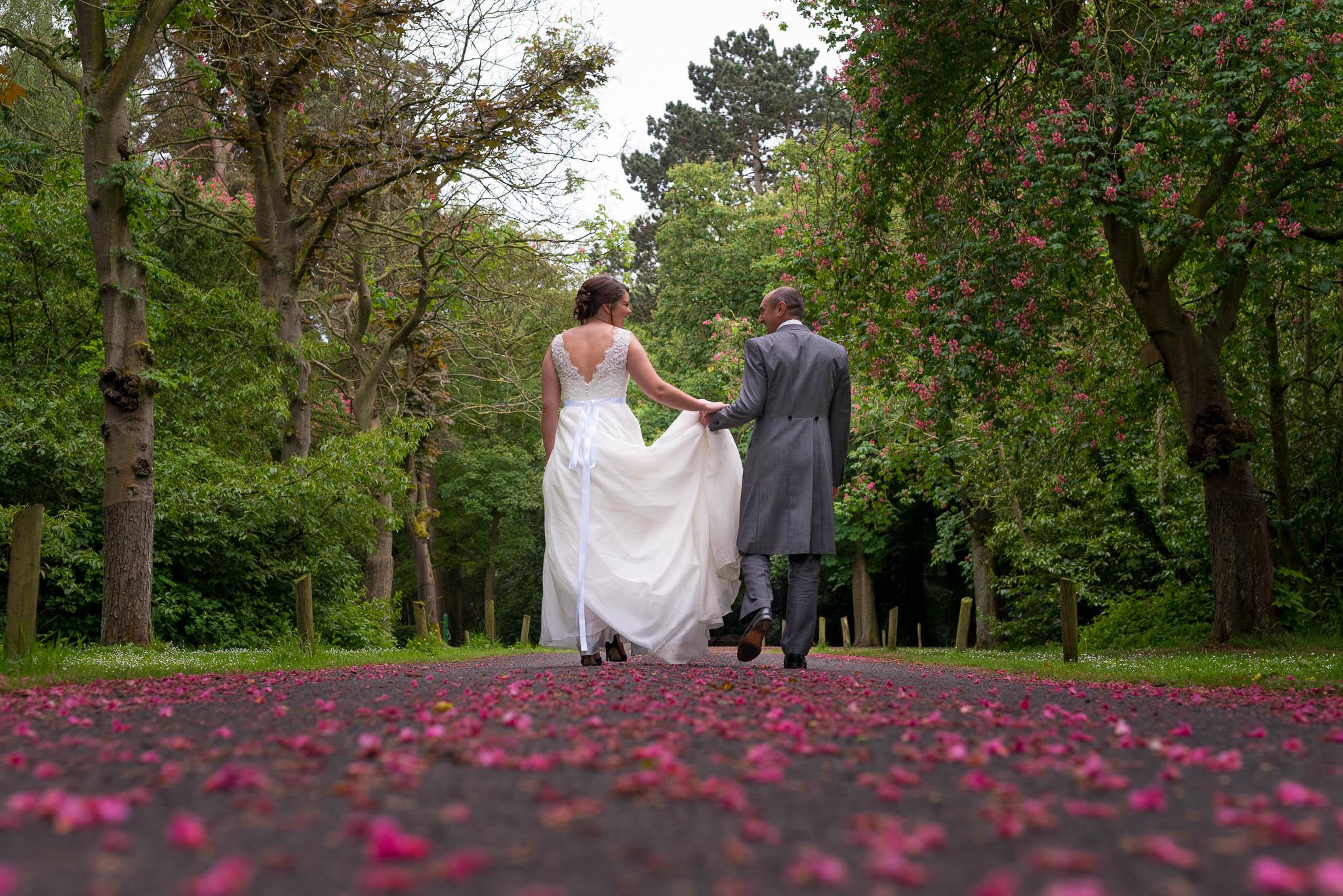 Crathorne Hall Hotel Wedding Photographer87.jpg