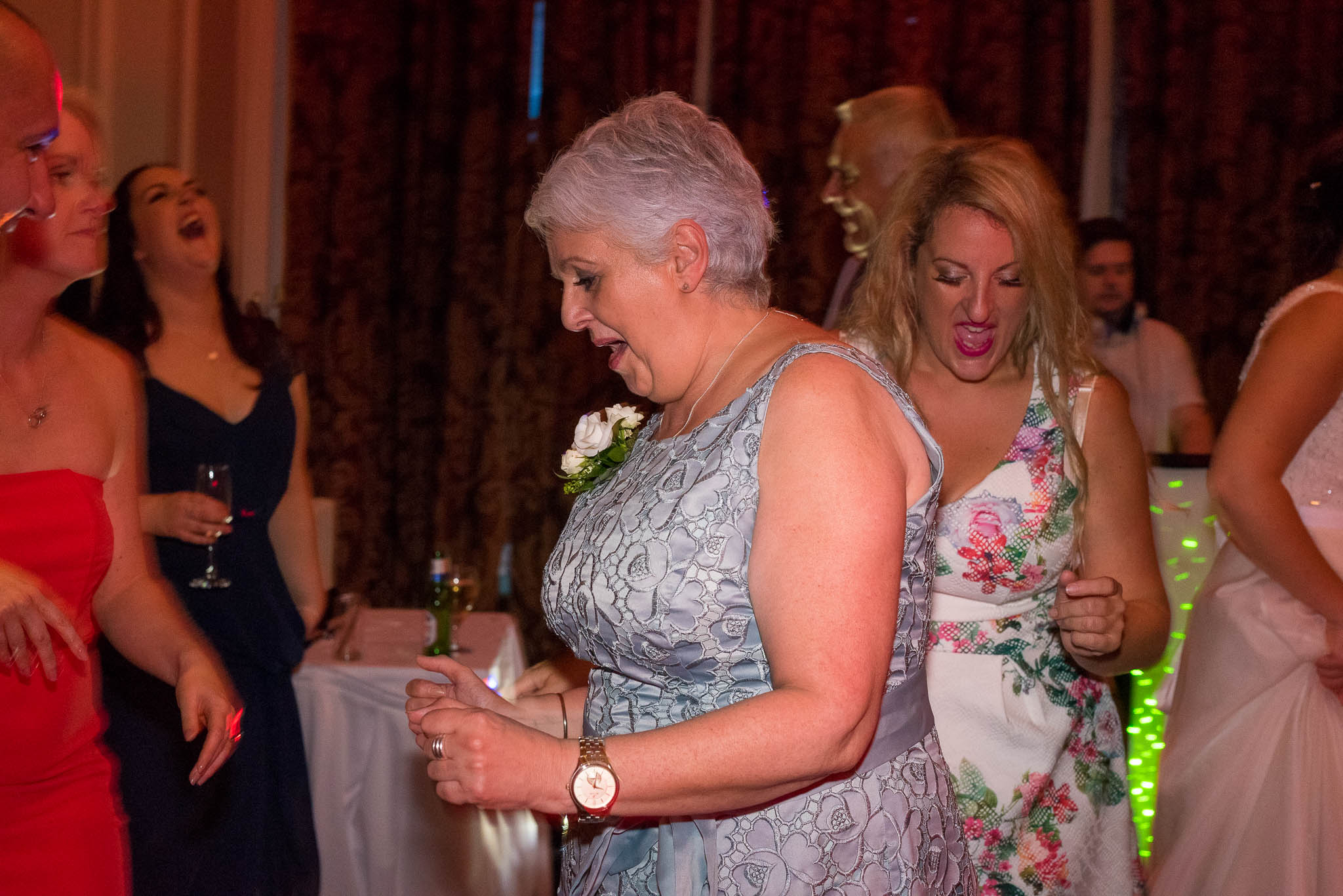 Crathorne Hall Hotel Wedding Photographer92.jpg