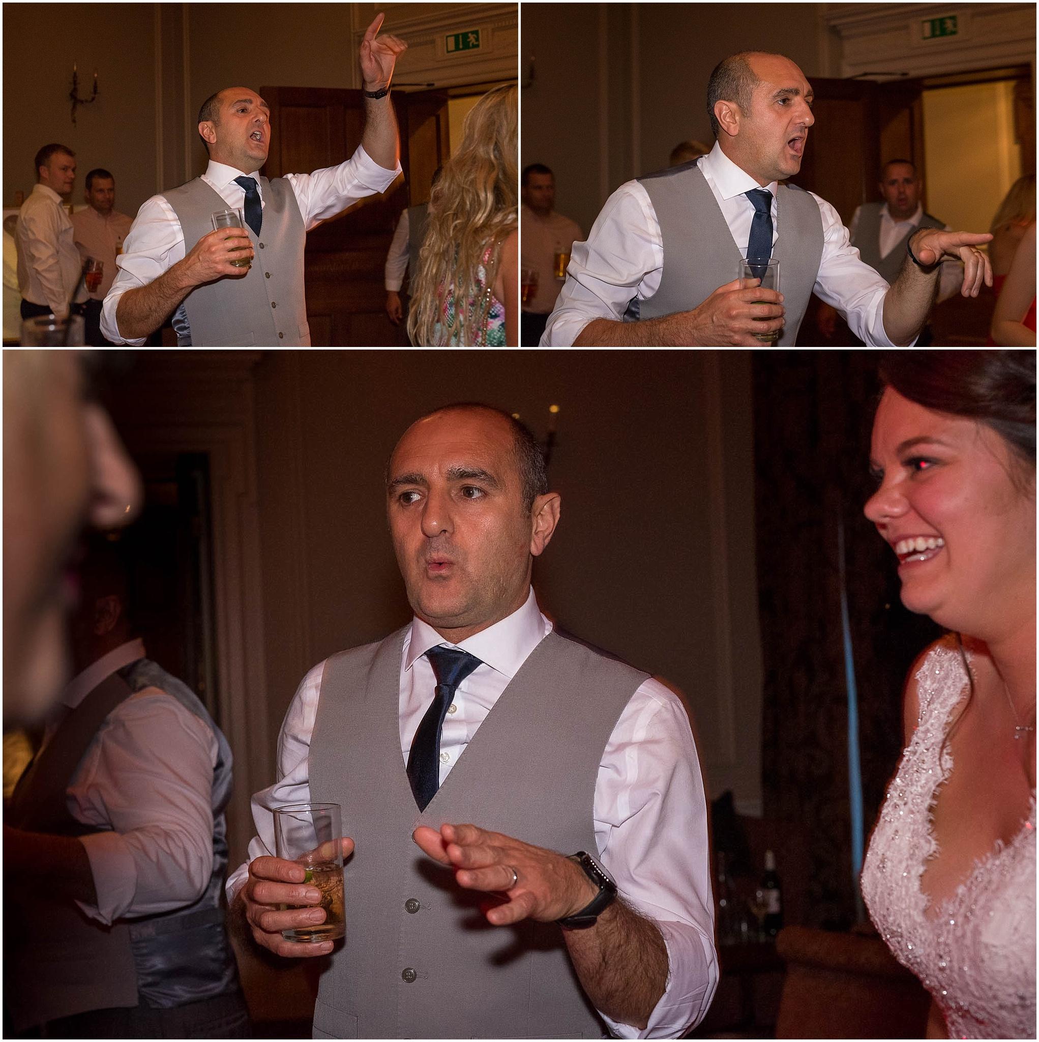Crathorne Hall Hotel Wedding Photographer99.jpg