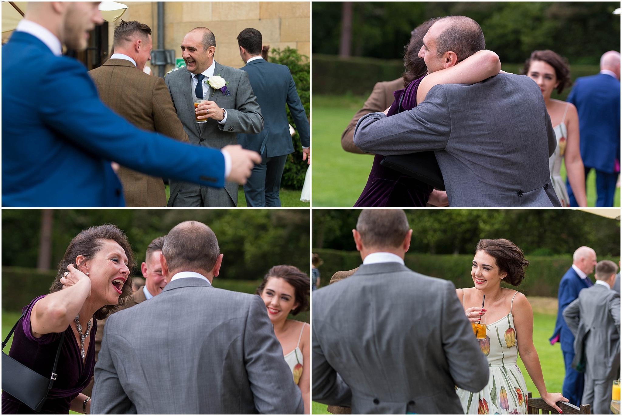 Crathorne Hall Hotel Wedding Photographer105.jpg
