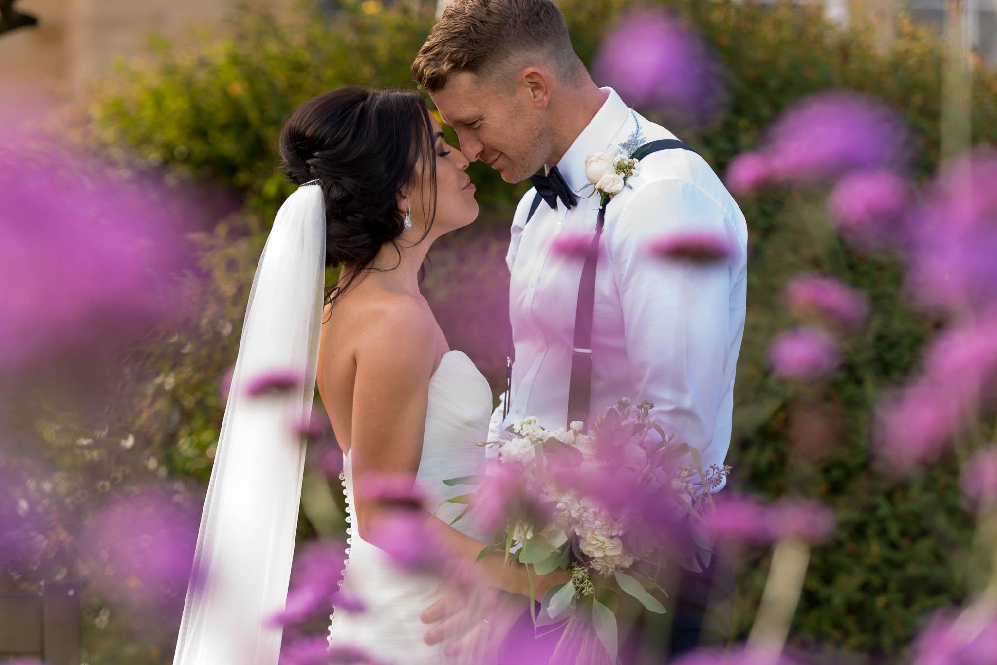 Charlotte & Jamie - Oulton Hall Wedding