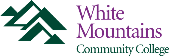 White Mountains Community College logo.png