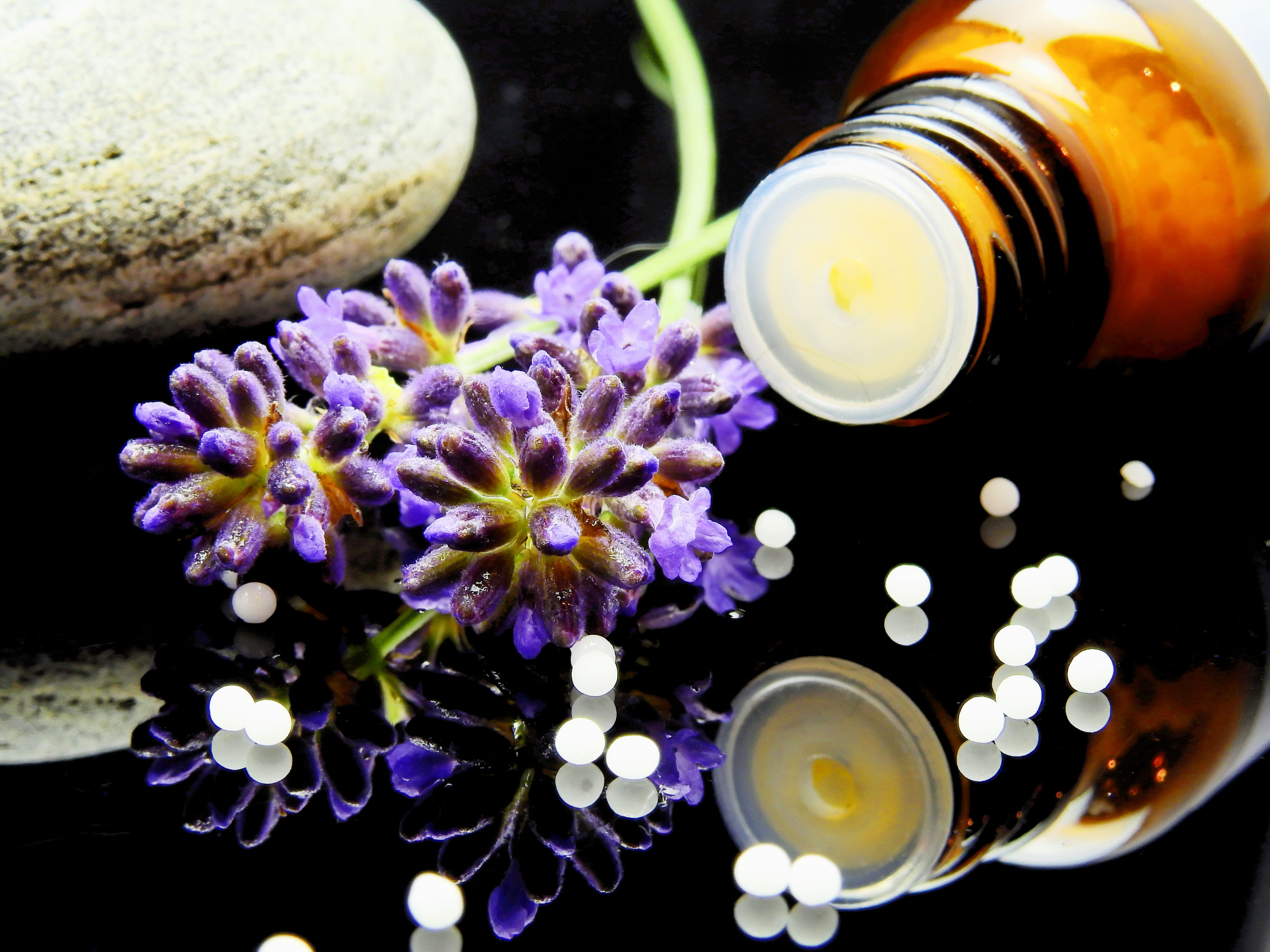 Naturopathy - Initial consultation 1-1.5 hours $115Follow up one hour $95Follow up half hour $50