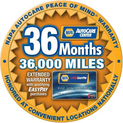 Hunter's Garage NAPA Easy Pay warranty picNAPA-ACC-36-36-POM-Warranty_S.jpg