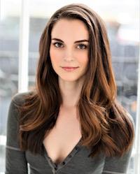 Samantha Bruce
