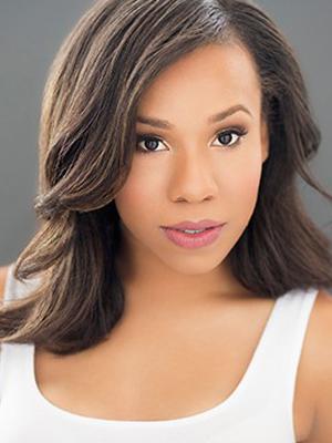 Salisha Thomas
