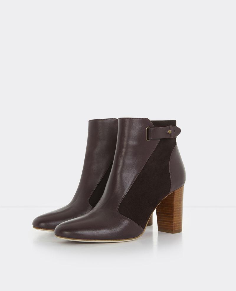 High Heel Leather Boots Maroon.jpg