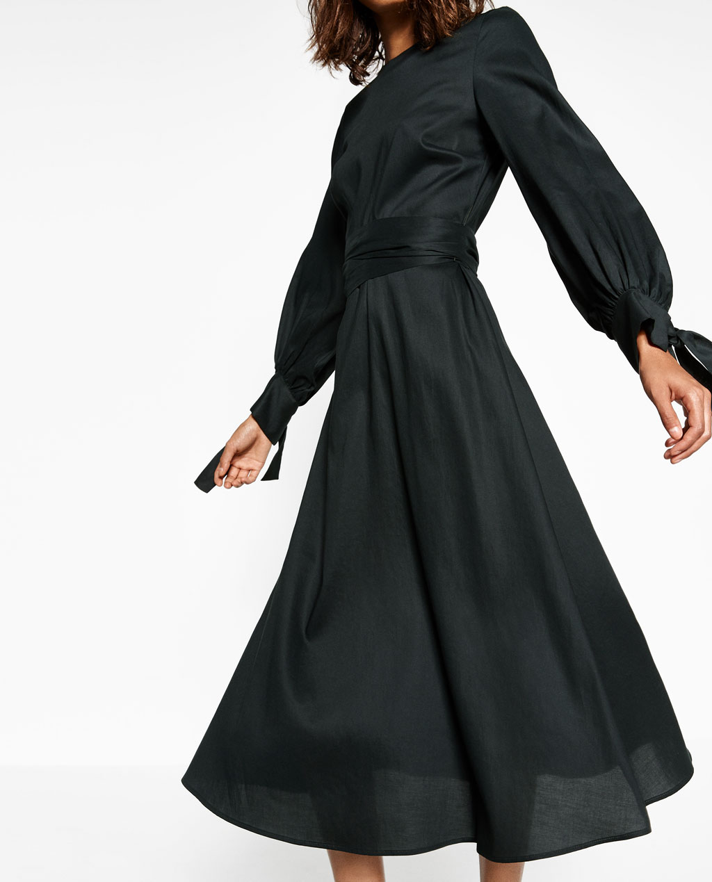 Zara Fitted Dress.jpg