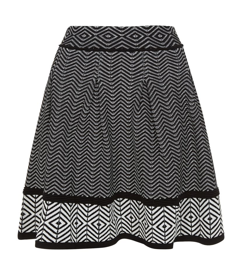 Maje Jupon Skirt.jpeg