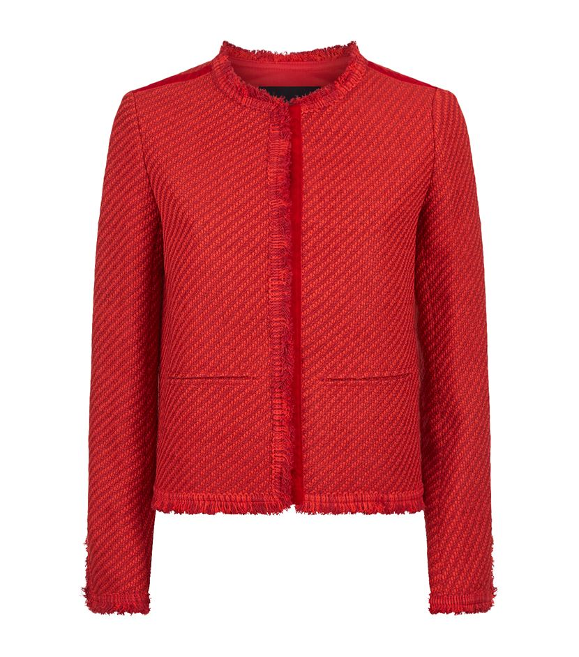 Maje Valout Tweed Jacket.jpeg
