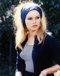 Brigitte Bardot 1963