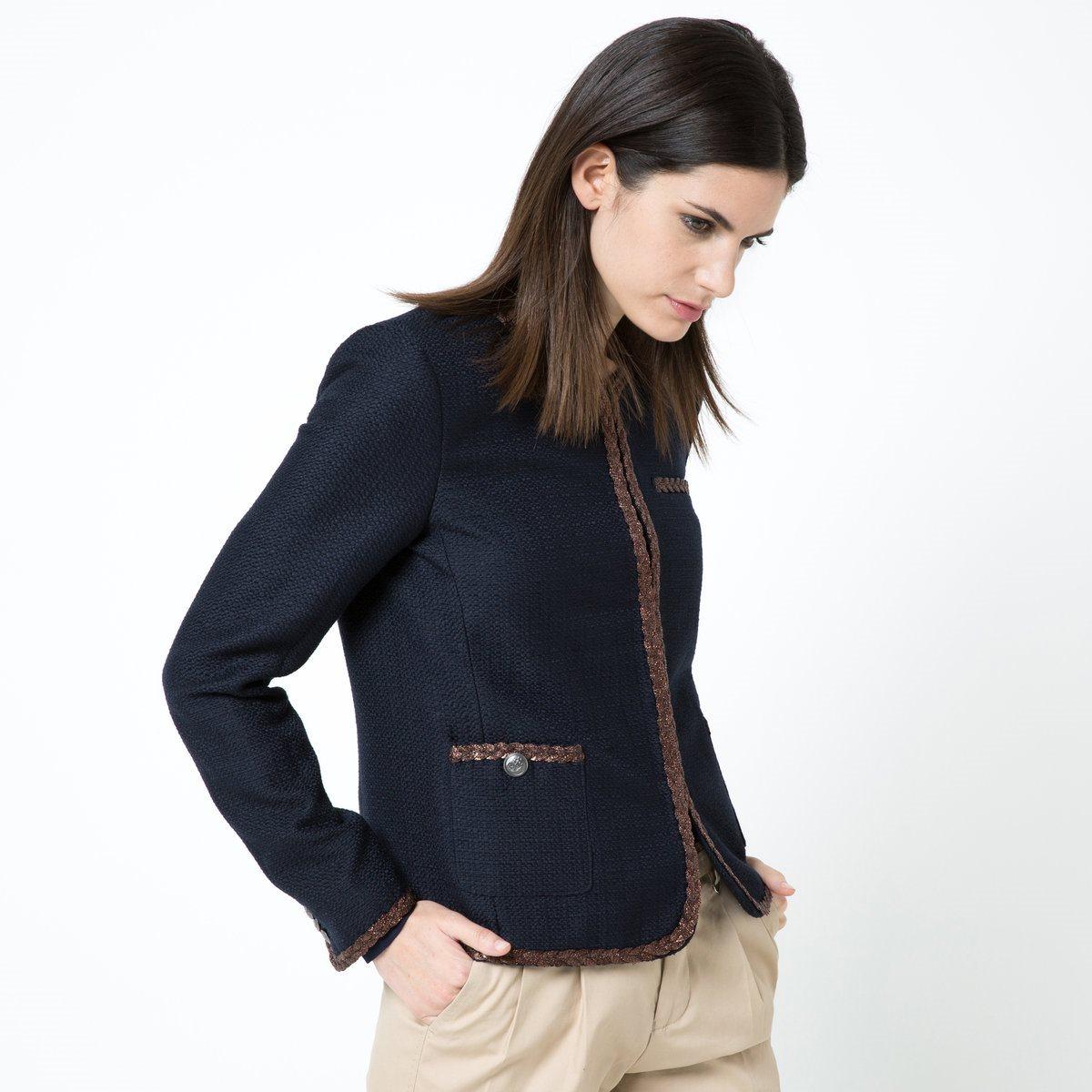 La redoute tweed jacket.jpg