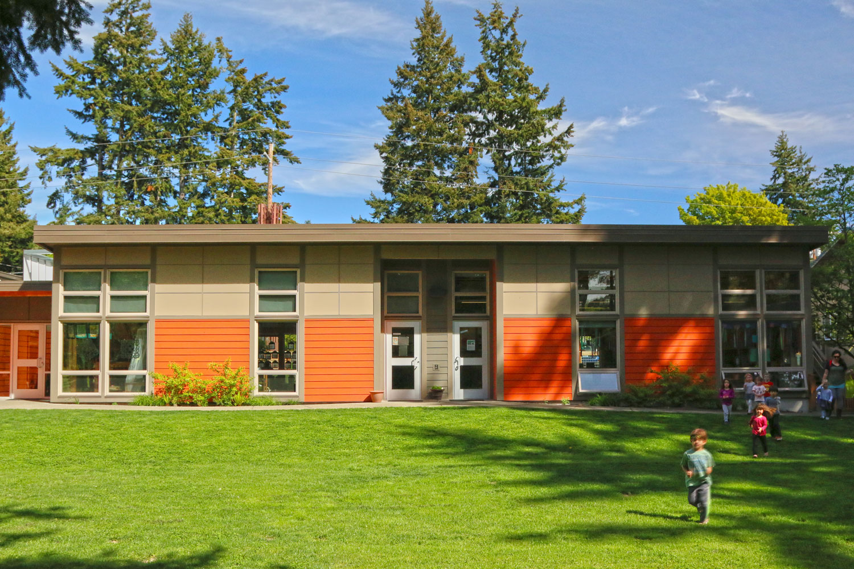 Kirkland Children's School