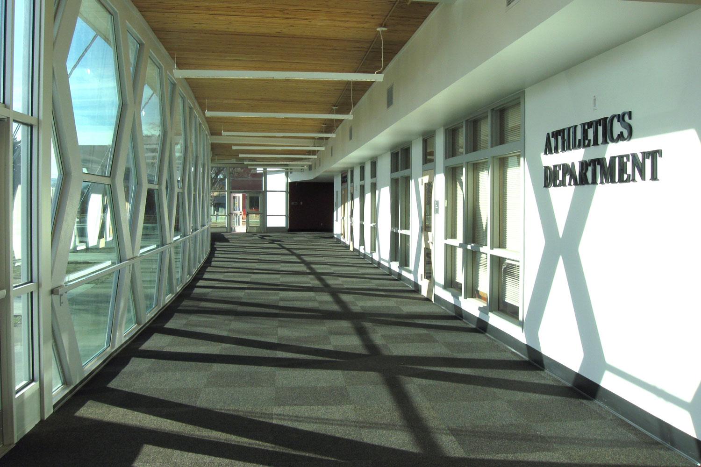 Nicholson Pavilion Renovation
