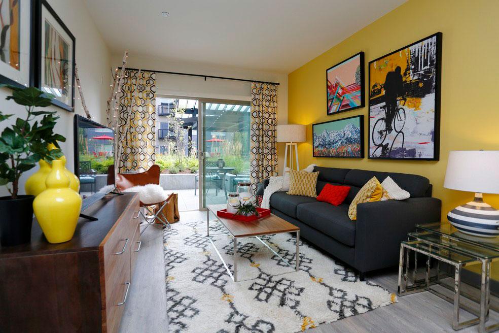 Trek Apartments