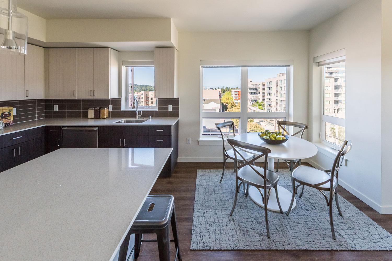 Commons at Ballard Apartments