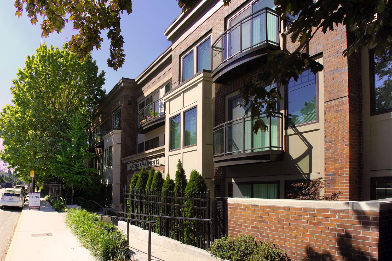 Gatsby Apartments