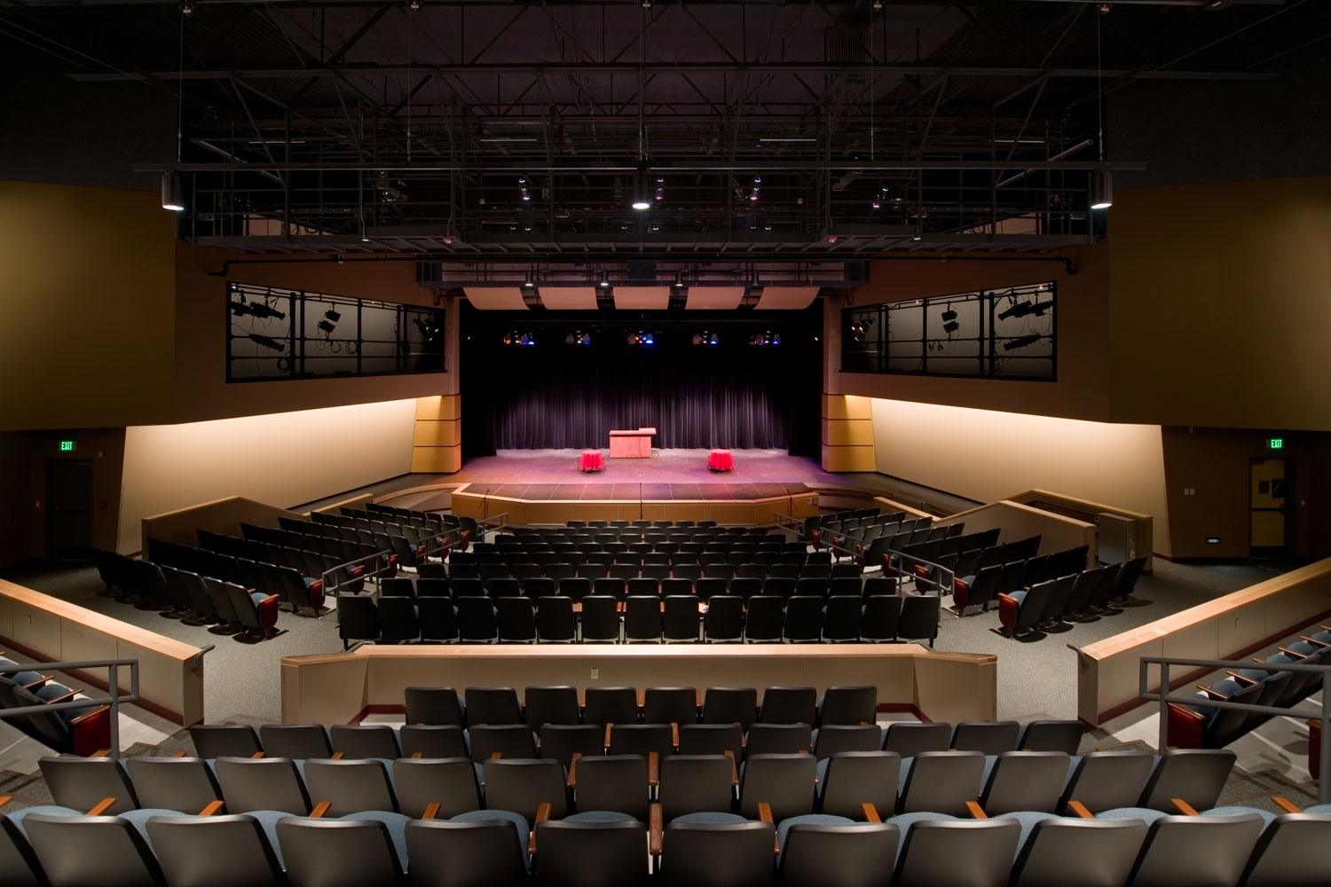 Woodinville High School Performing Arts
