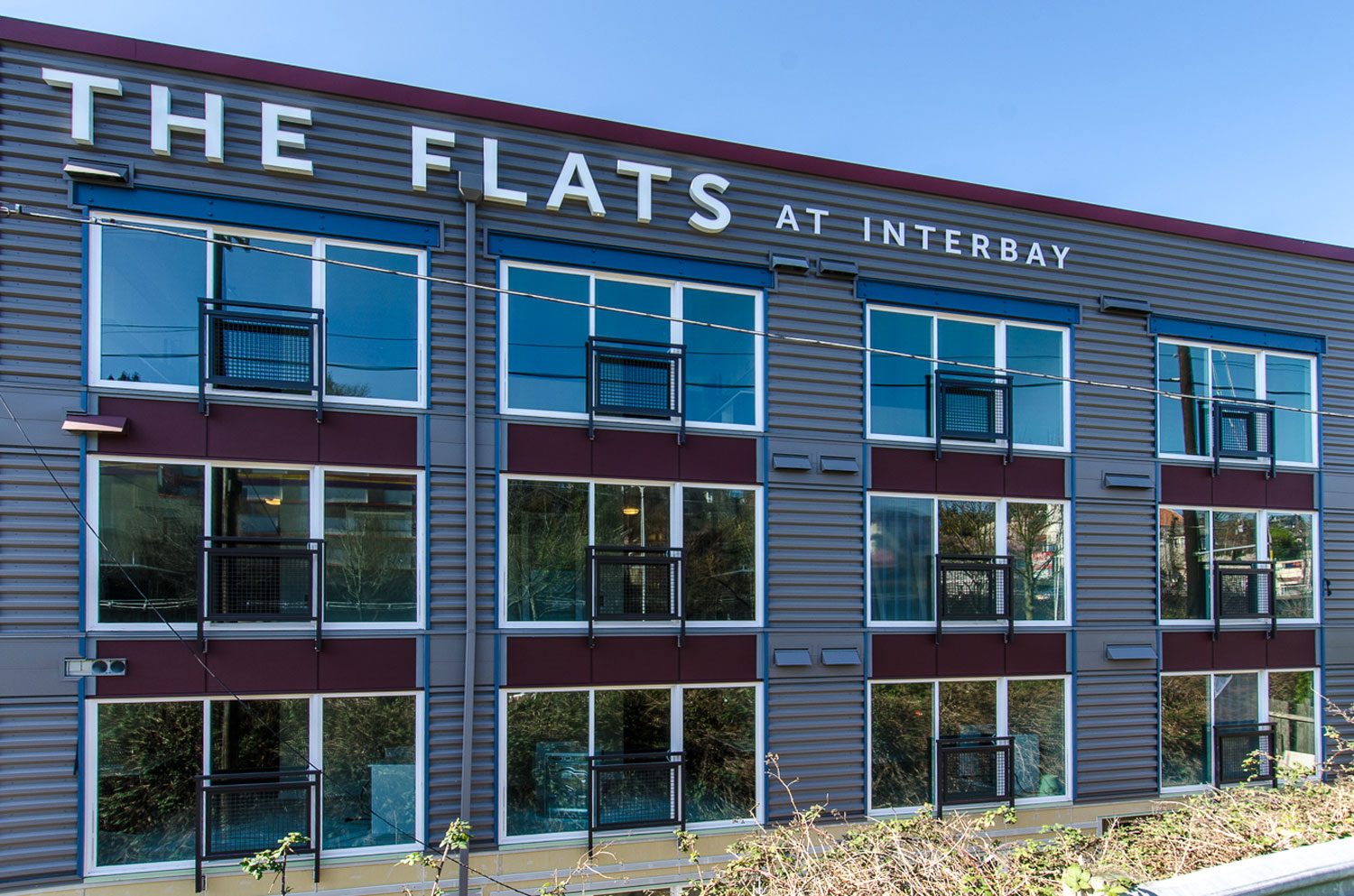 The Flats at Interbay