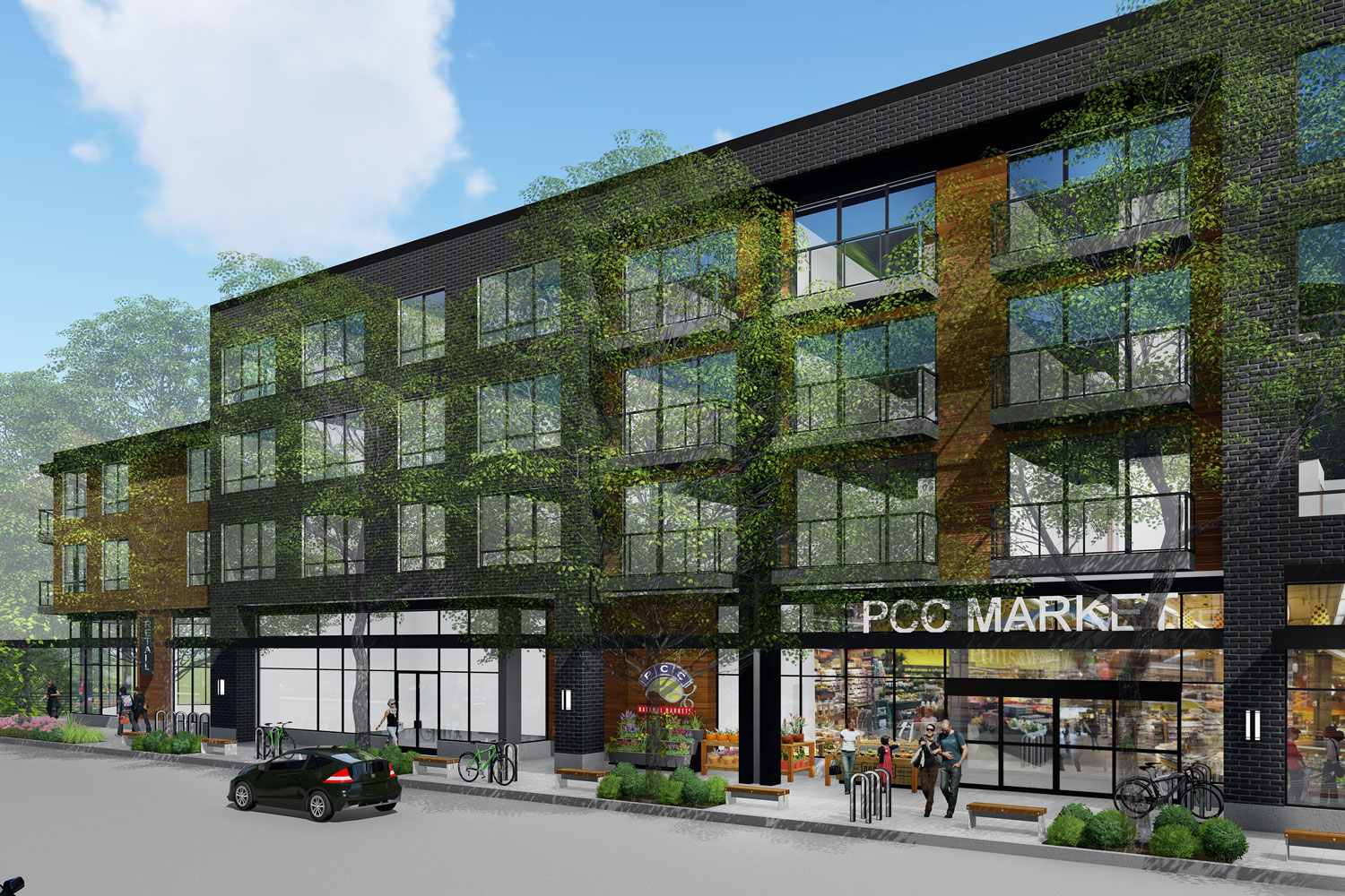 Madison Valley Mixed-Use