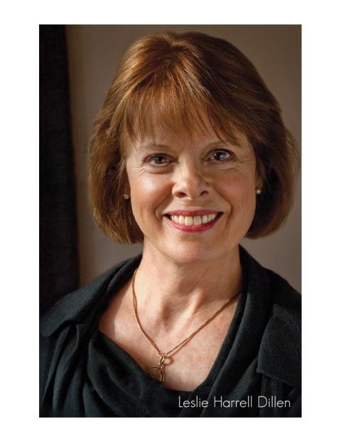 Leslie Dillen