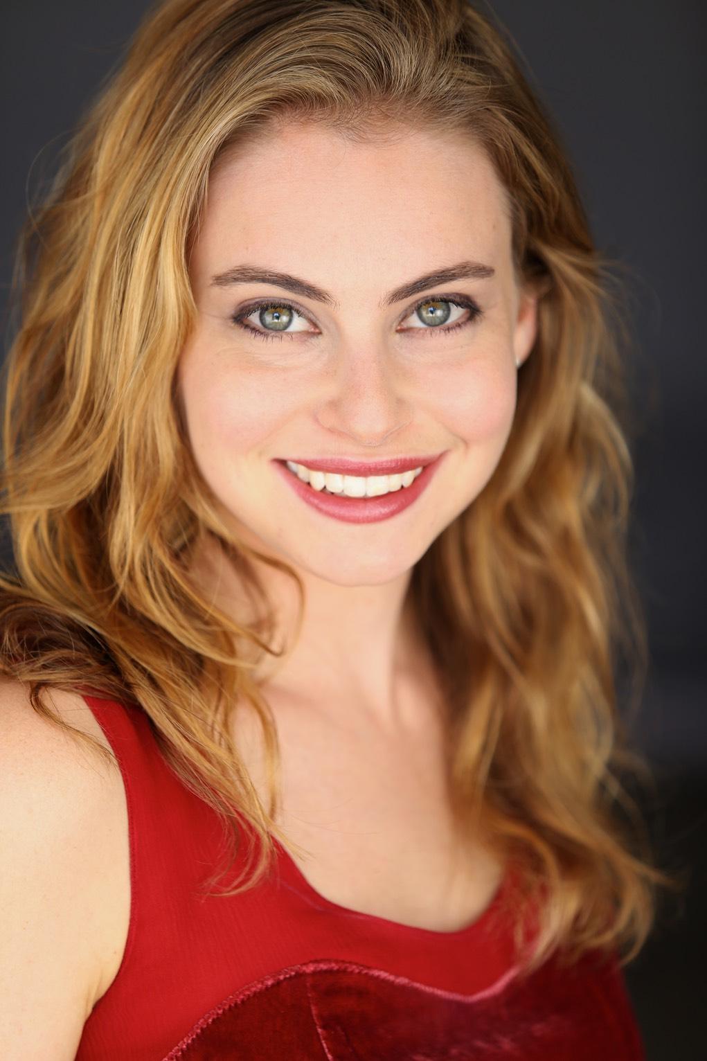 Alicia Rose Ivanhoe