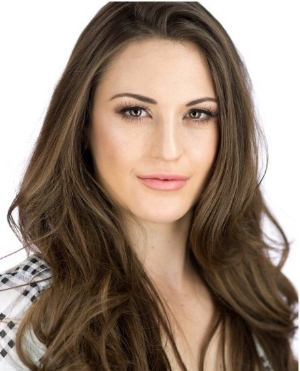 Brianna Burgarello   MGR would like to congratulate Brianna for booking her 4th modeling/advertising campaign.