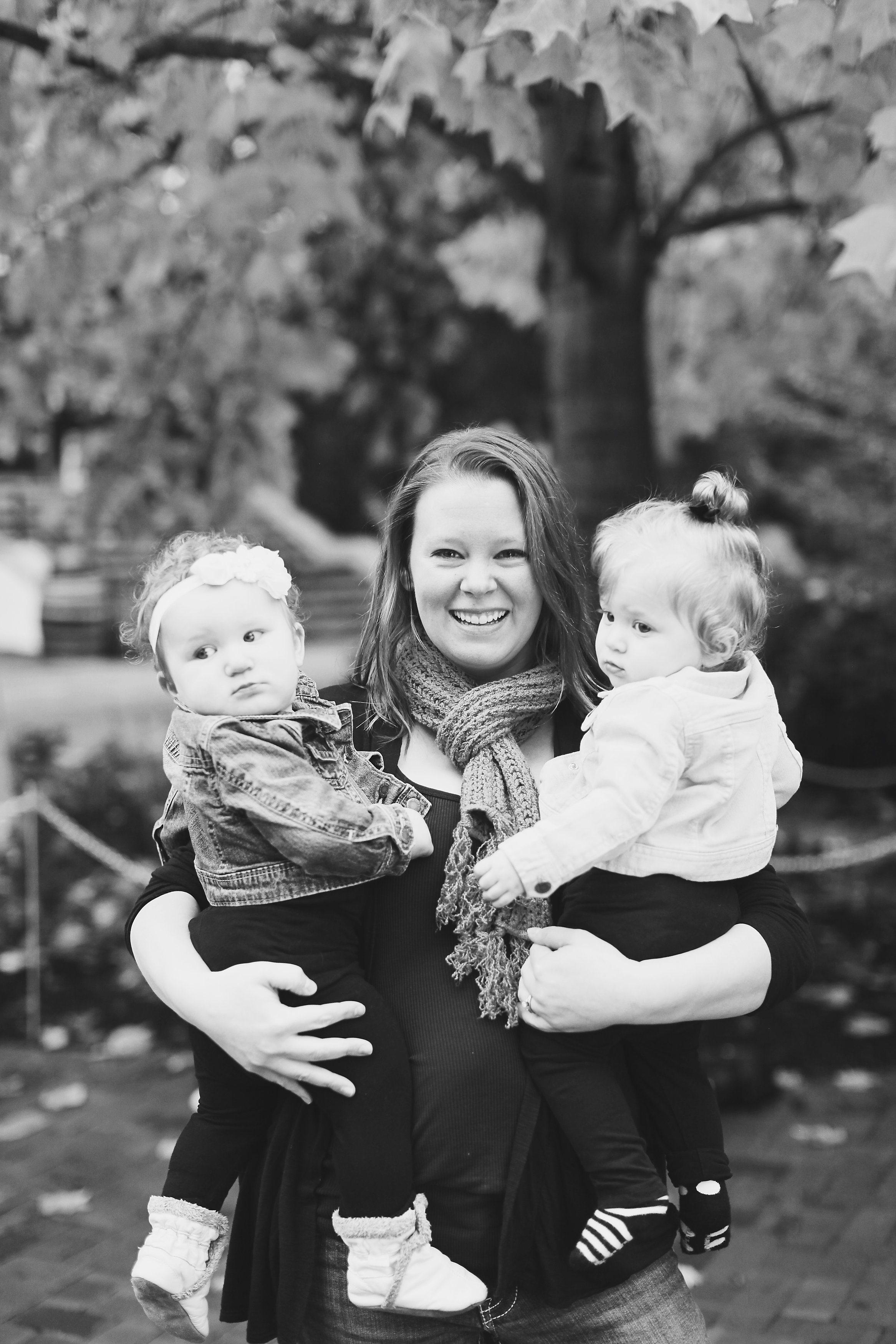 A bereavement doula works with families during loss at any trimester