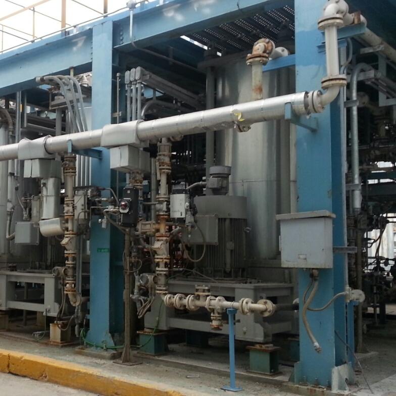 Industrial waste & Wastewater -