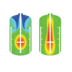 Thermal hydrolysis -