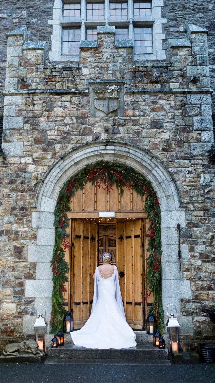Bridal Cape Veil, Wedding Cape, Bridal Trends Champagne and GRIT.jpg