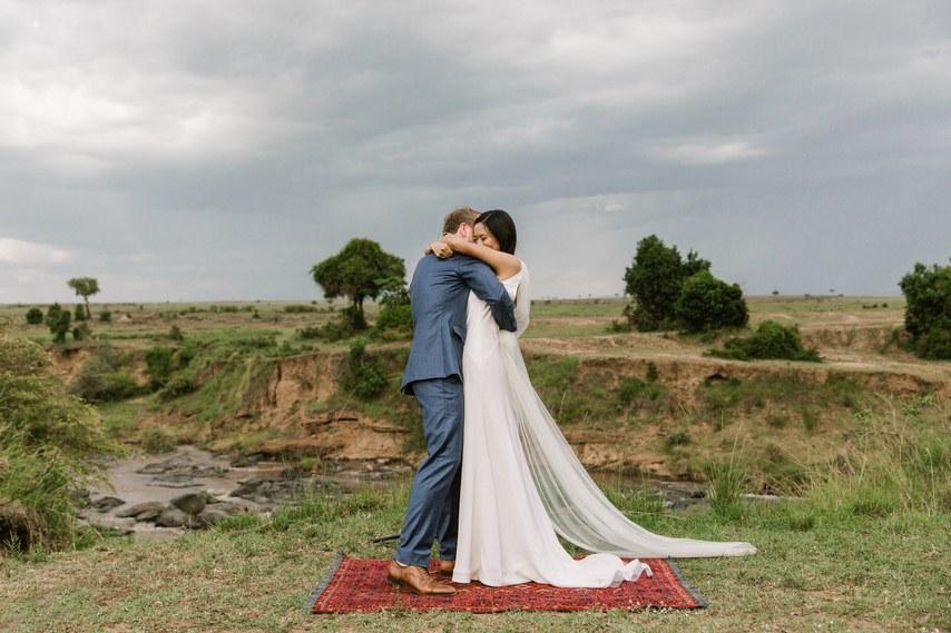 Bridal Cape, Wedding Veil Cape, Champagne and GRIT - Copy.jpg